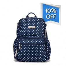 Jujube: Navy Duchess - Zealous Backpack