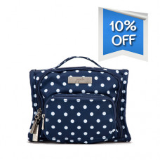 Jujube: Navy Duchess - Mini BFF
