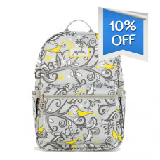 Jujube: Tweeting Pretty - Midi Backpack