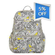 Jujube: Tweeting Pretty - Zealous Backpack