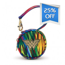 Jujube: Wonder Woman 1984™️ - Paci Pod