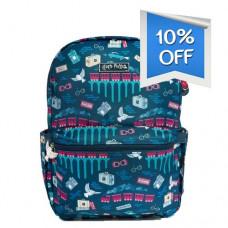 Jujube: Platform 9 3/4 - Midi Backpack