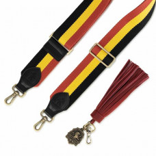 Jujube: Woven Strap - Gryffindor House Pack