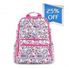 Jujube: Hello Kitty Bakery - Zealous Backpack