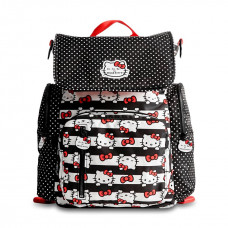 Jujube Hello Kitty Dots & Stripes - Be Sporty