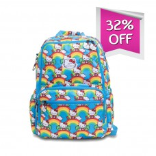 Jujube: Hello Rainbow - Zealous Backpack