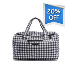 Jujube: Gingham Style - Starlet (Coming 3rd week July)