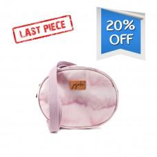 Jujube: Rose Quartz - Freedom Fanny Pack (Last Piece)
