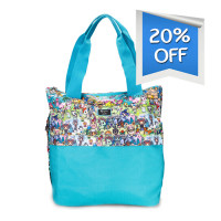 Jujube: Fantasy Paradise - All That Tote