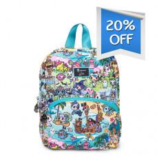Jujube: Fantasy Paradise - Petite Backpack