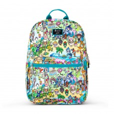 Jujube: Fantasy Paradise - Midi Backpack