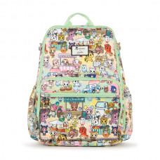 Jujube: Toki Market - Zealous Backpack
