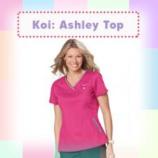 Koi: Ashley Top