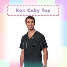 Koi: Coby Top