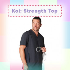 Koi: Strength Top