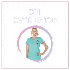 Koi: Katrina Top