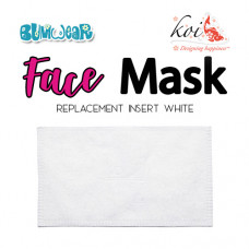 Koi: Face Mask - Replacement Filters