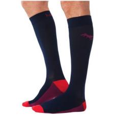 Koi: Compression Socks - T-Rex