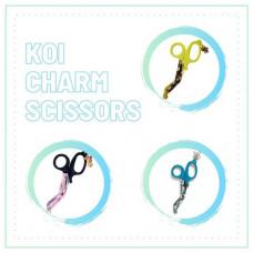 Koi: Tokidoki Charm Scissors