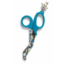 Koi Charm Scissors - Tokidoki Mozzarella and Friends