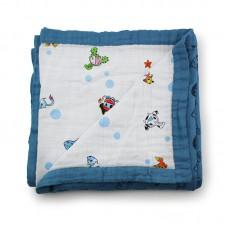 KangaCare - TokiSea - Reversible Blanket