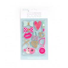 American Crafts: Icon - Boss Lady