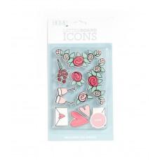 American Crafts: Icon - Love