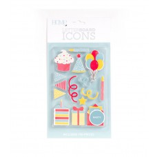 American Crafts: Icon - Party