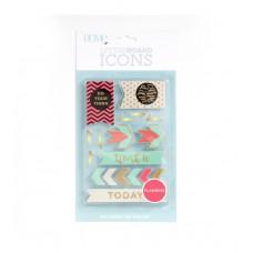 American Crafts: Icon - Planning