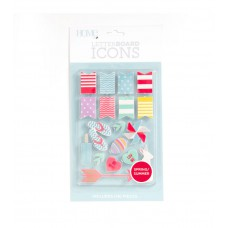 American Crafts: Icon - Spring/Summer