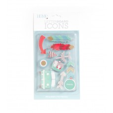 American Crafts: Icon - Travel