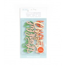 American Crafts: Words - Winter/Fall