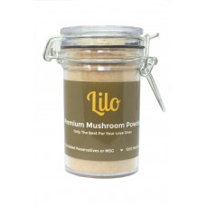Lilo - Mushroom Powder Single Bottle (50grams)