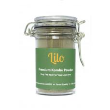 Lilo: Kombu Powder - Bottle (50 grams)