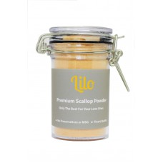Lilo - Scallop Powder Single Bottle (50grams)