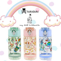 My Chill Kitchenette: TKDK Bottle