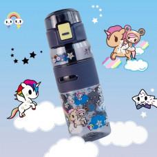My Chill Kitchenette: TKDK Bottle - Unicorn Sky