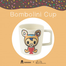My Chill Kitchenette: Bombolini Cup