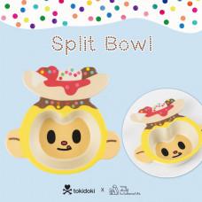 My Chill Kitchenette: Split Bowl