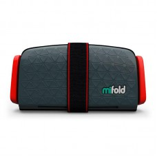 mifold Grab-And-Go Booster Seat Grey