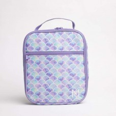 Montiico: Insulated Lunch Bag - Mermaid