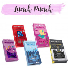 Montiico: Lunch Punch