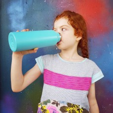 PREORDER MONTIICO ORIGINAL DRINK BOTTLE - TEAL