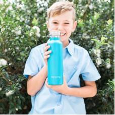 Montiico Original Drink Bottle - Royal Blue