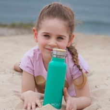Montiico Original Drink Bottle - Green