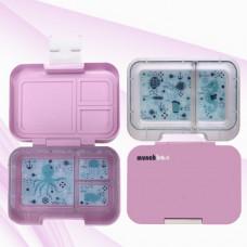 Munchbox: Munchi Snack - Pink Marshmallow