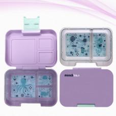 Munchbox: Munchi Snack - Purple Periwinkle