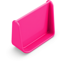 OmieLife: OmieBox Divider - Pink Berry