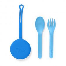 OmieLife: Redesigned OmiePod Set - Capri Blue