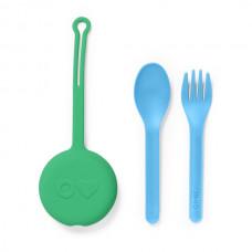 OmieLife: Redesigned OmiePod Set - Mint Green